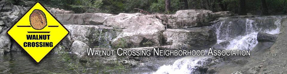 Walnut Crossing Neighborhood Association