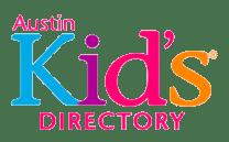 Austin Kid's Directory