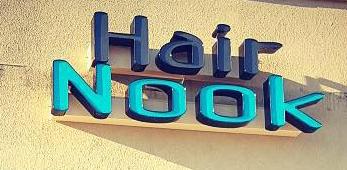 Hair Nook